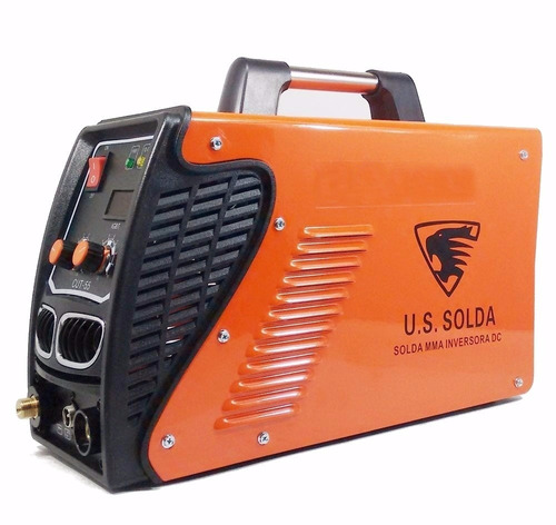 maquina de corte plasma 55 amperes chapa 12mm digital cut 55