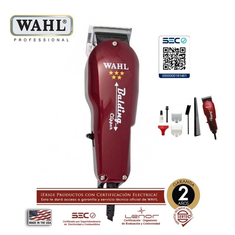 45e6214bb Máquina De Corte Wahl Balding 5 Star Series Nueva Caja - $ 3.399,00 ...