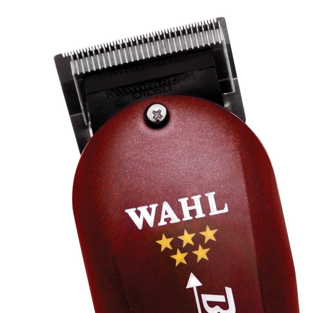 f2ed55585 máquina de corte wahl balding clipper 110v 220v nota fiscal. Carregando  zoom.