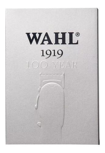 maquina de corte whal 1919 edição 100 anos original bivolts
