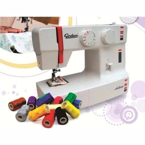 maquina de coser activa godeco