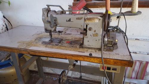maquina de coser adler industrial