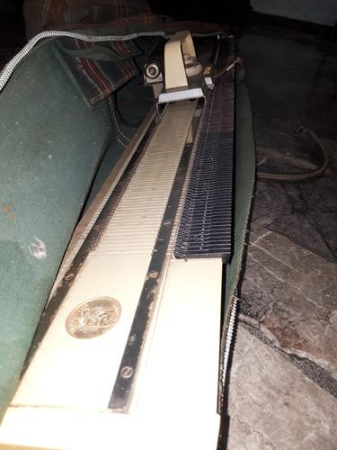 maquina de coser antigua knittax
