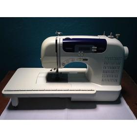 Máquina De Coser Brother  Cs-6000t Computarizada Buena