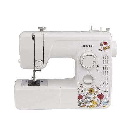 maquina de coser brother 17 puntadas envio gratis