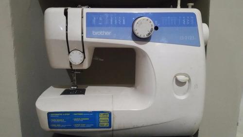 Maquina De Coser Brother Ls 2125 (para Reparar O Repuesto