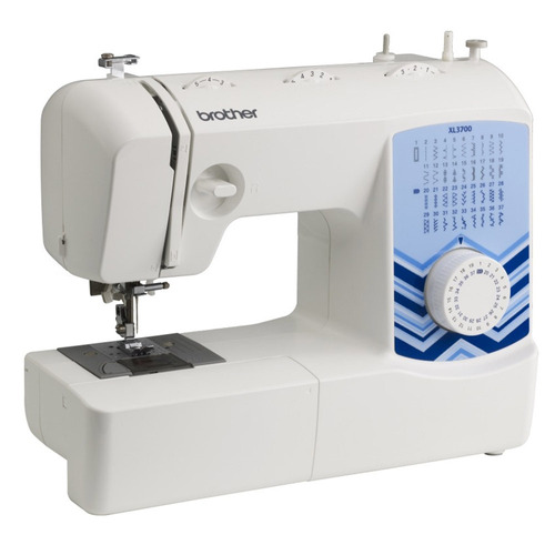 maquina de coser brother xl3700