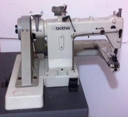 maquina de coser  cerradora de codo  brother