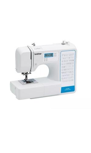 máquina de coser computarizada brother 100