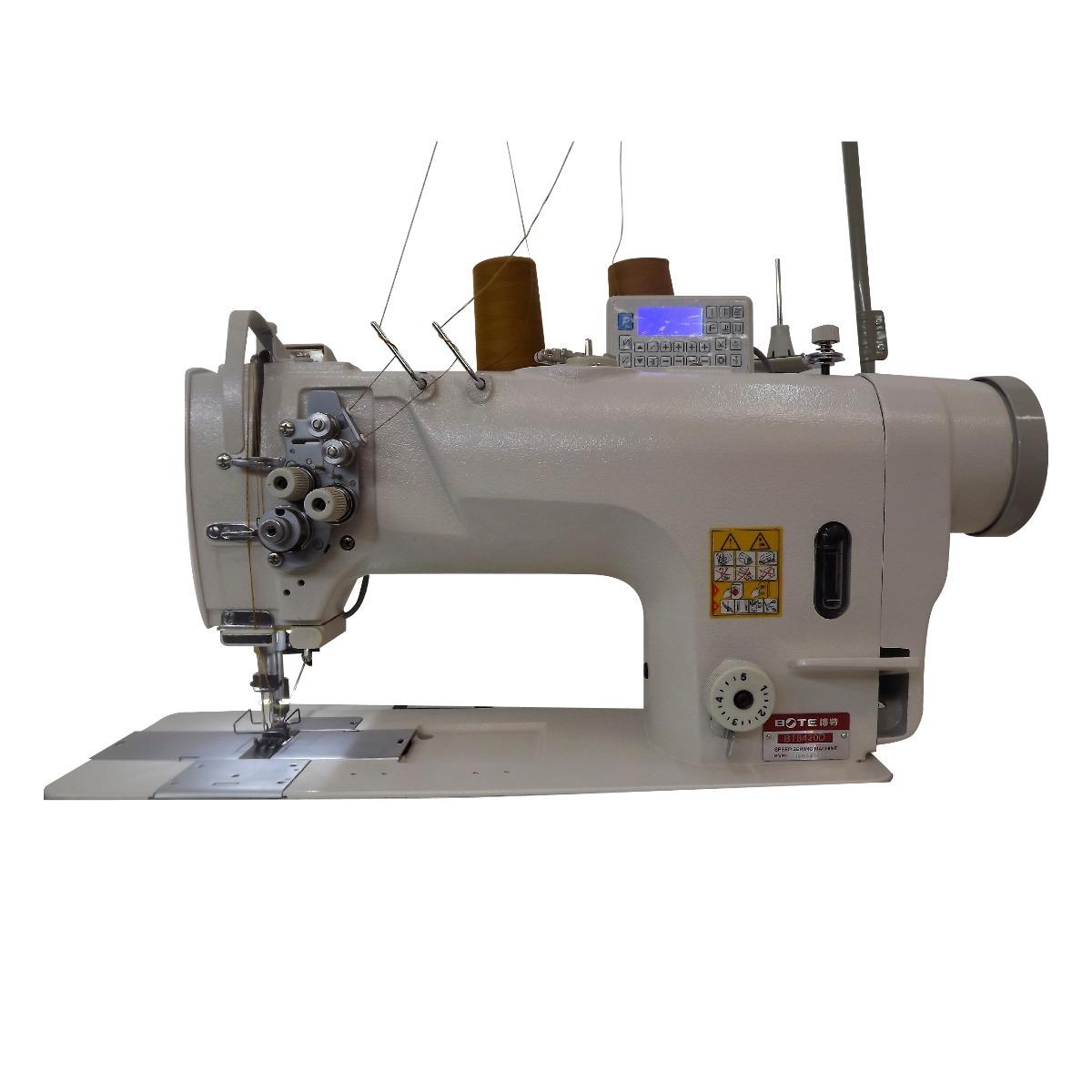 Maquina De Coser Con Corte De Hilo Modelo Bt8420d