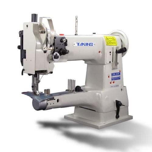 Maquina De Coser Cuero Industrial Con Mesa Y Motor - U$S 1