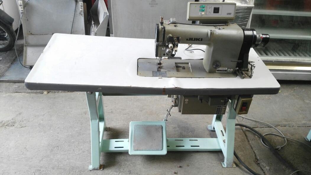 Maquina De Coser Doble Aguja Juki - $ 18,500.00 en Mercado