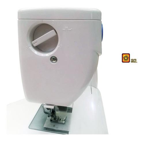 máquina de coser doméstica janome 3022hd