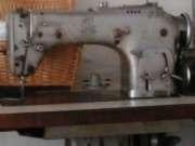 maquina de coser durkof