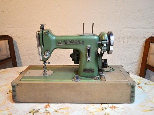 Maquina de coser electrica antigua en - Maquina de pintar electrica ...