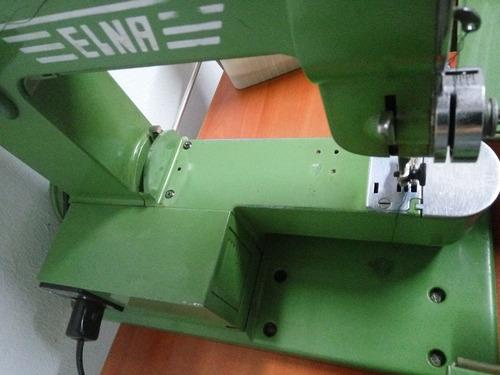 maquina de coser elna