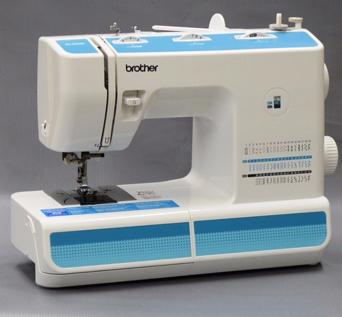 maquina de coser familar brother  xl5900