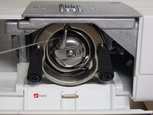 máquina de coser familiar brother ls 30 sistema metálico