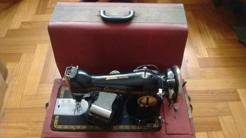 maquina de coser gardini