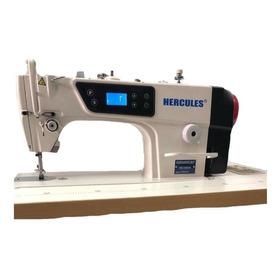 Máquina De Coser Industrial Hércules He1000a  110v