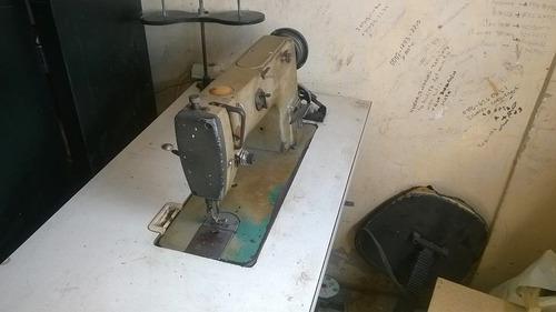 maquina de coser industrial mauser buen estado