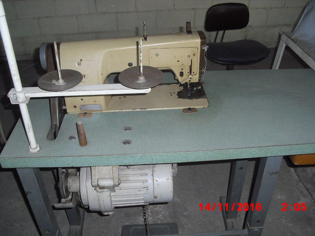 Maquina De Coser Industrial Pfaff 463 - Bs. 550,00 en