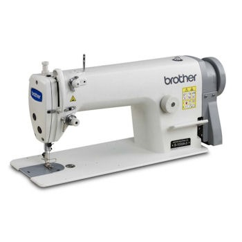 Maquina De Coser Industrial Recta Brother Mod S-1000a