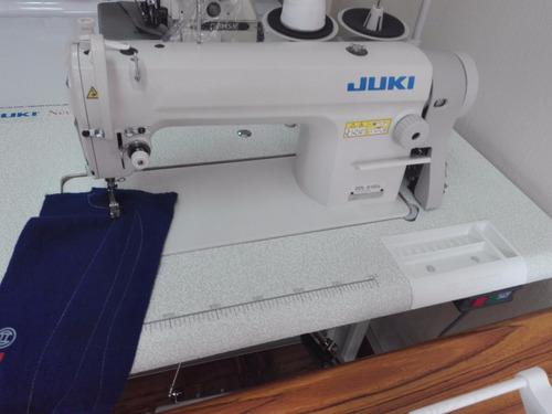 maquina de coser industrial recta juki