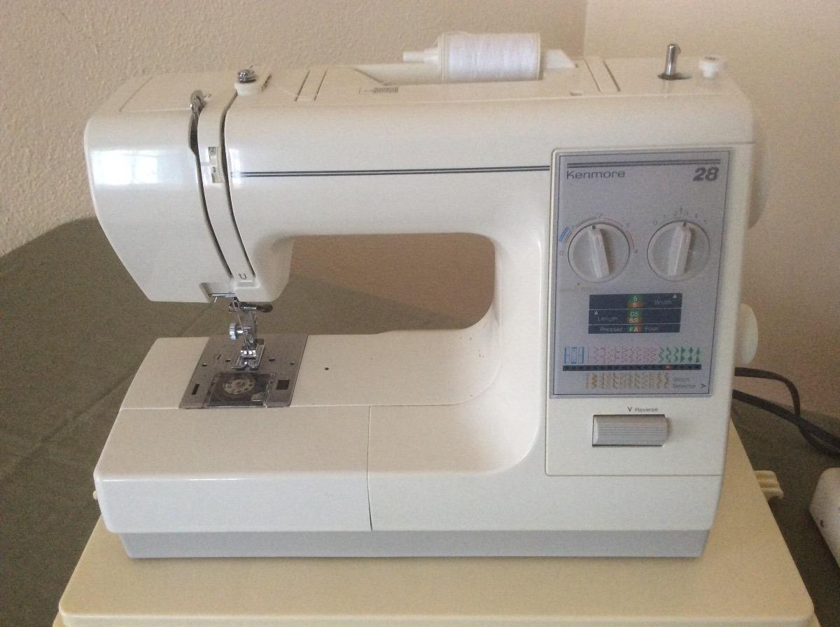 Maquina De Coser Kenmore Modelo 1792 - $ 2,495.00 en