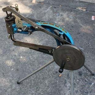 Maquina De Coser Manual Reparadora Calzado Zapato Industrial ... 5d6e573eacdf
