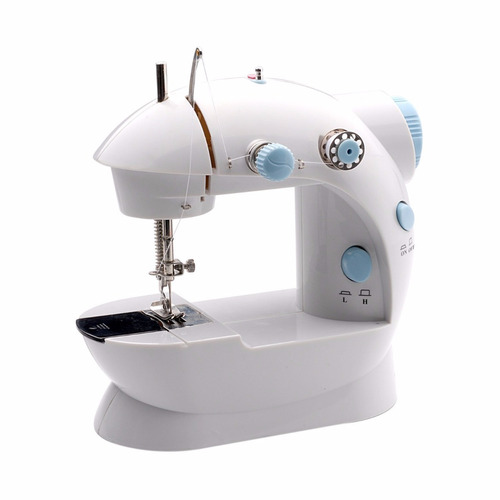 maquina de coser mini michley *envio gratis