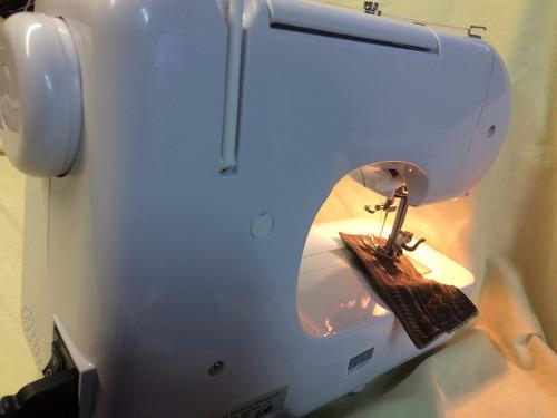maquina de coser nagoya modelo 5650 nueva de paquete