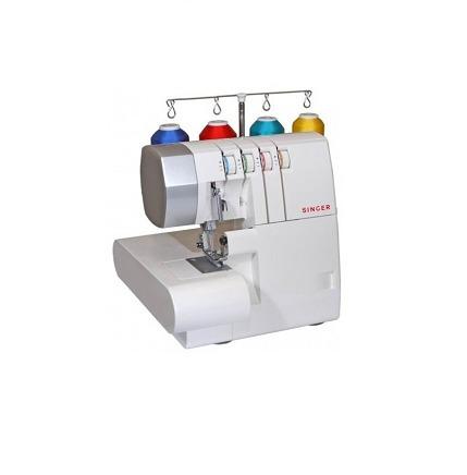 maquina de coser overlock singer modelo 14sh754