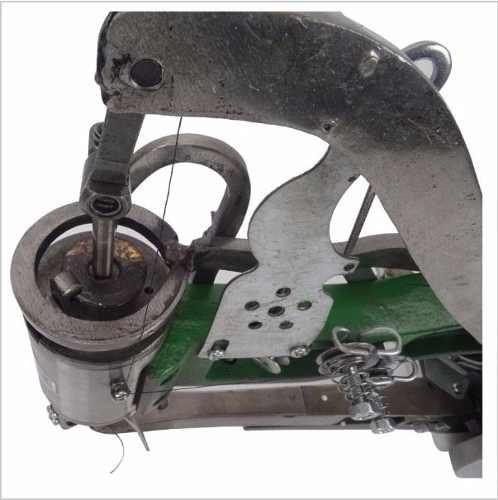 Maquina De Coser Para Calzado Manual Industrial -   5 a28badcc622f