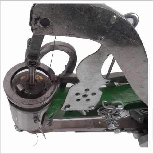 Maquina De Coser Para Calzado Manual Industrial - $ 7,711