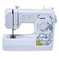 máquina de coser portátil brother jx3135f  envío gratis