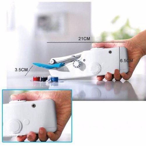 maquina de coser portatil handy stitch