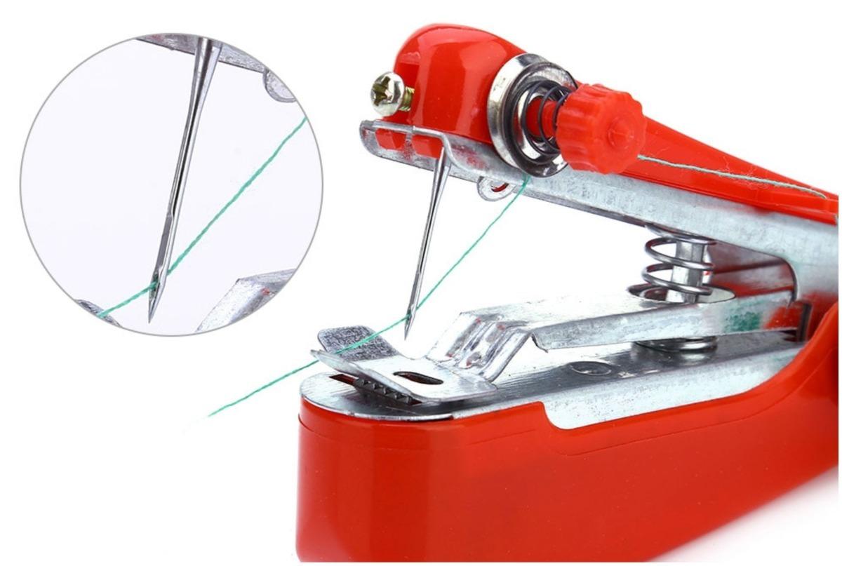 Maquina De Coser Portatil - Precio Insuperable - S/ 14,00