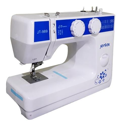 maquina de coser recta domestica 23 puntadas