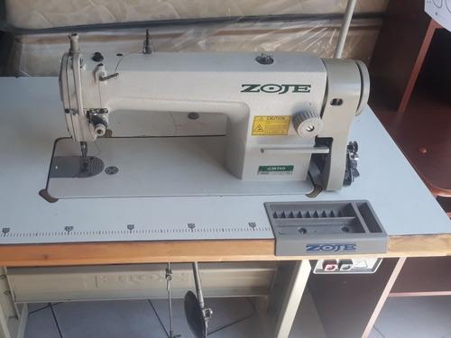 maquina de coser recta zoje 1