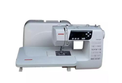 maquina de coser semi industrial 120 puntadas janome 3160qdc
