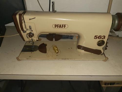 máquina de coser semi industrial