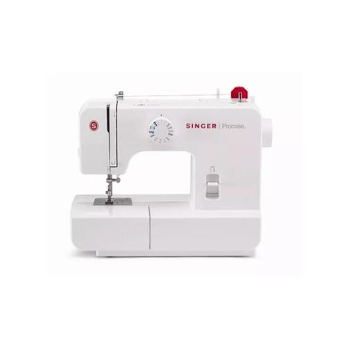 maquina de coser singer 1408 brazo libre ojalador aut