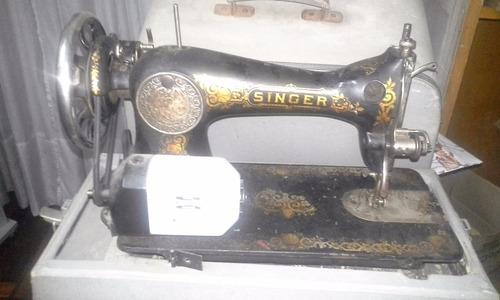 maquina de coser  singer 1950