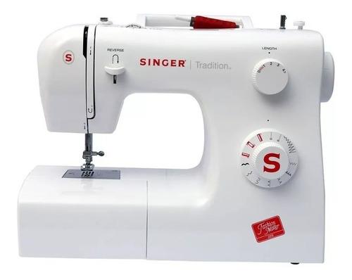 maquina de coser  singer® (2250) nuevo en caja