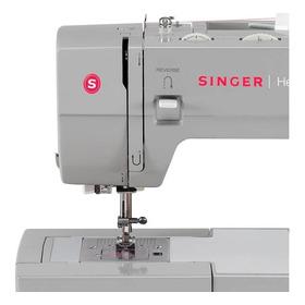 Maquina De Coser Singer 4423 Semi Industrial + Curso Gratis
