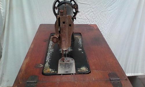 maquina de coser singer - año 1926