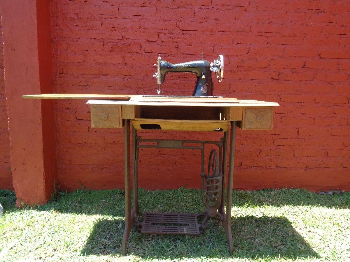 Muebles Maquinas De Coser Muebles Para Mquina De Coser Maquina  # Muebles Maquina De Coser Segunda Mano