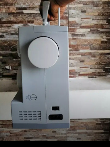 máquina de coser singer familiar
