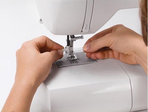 maquina de coser singer fashion mate 5560 (100 puntadas)